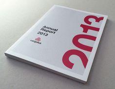 Cargolux - Rapport annuel 2013