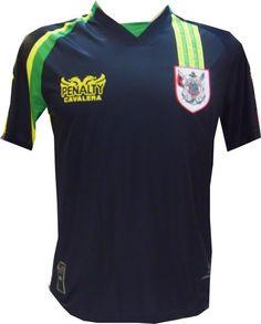 334fa2b8434fd Camisas de Times de Futebol Brasileiro Região Nordeste  Camisa Penalty  Cavalera Vitória