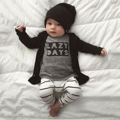 25b6c70b8 Lazy days can still be stylish days and nothing says comfy and chill like  this adorable