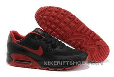 cheap for discount db0d3 7dda0 Nike Air Max 90 Hyperfuse Womens Red Black Super Deals DemcY, Price   74.00  - Nike Rift Shoes