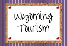Wyoming Tourism Board Cover Wyoming Tourism, Board, Cover, Planks