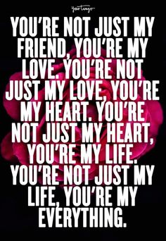 Love My Wife Quotes, Romantic Quotes For Her, Soulmate Love Quotes, Sweet Love Quotes, Love Yourself Quotes, Romantic Gestures For Him, Daddy Quotes, Husband Quotes, Couple Quotes