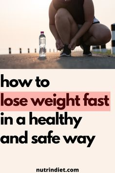 You do not need to eliminate an entire group of nutrients to lose weight. It may be that the ratio is a little different for you. You may need to consume a little less carbohydrate or a little less fat, but you don't have to cut... #HealthyWeightLoss #HealthyDiet Losing Weight Tips, Weight Loss Tips, How To Lose Weight Fast, Healthy Diet Tips, Healthy Weight Loss, Muscle Mass, Gain Muscle, Types Of Diets, Fat Burning