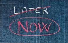 29 Ways to beat procrastination
