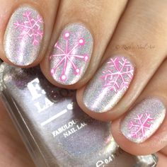 """""""Invite Only"""" by FUN Lacquer #ruthsnailart #nailart #livelovepolish"""