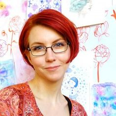 Painting and self-confidence: 7 tips to paint a perfect picture - Aquarell Malen Design Tutorials, Art Tutorials, Web Paint, Cute Maxi Skirts, French Fade, Gift Sets For Her, Travel Sketchbook, Open Water Swimming, Running Costumes