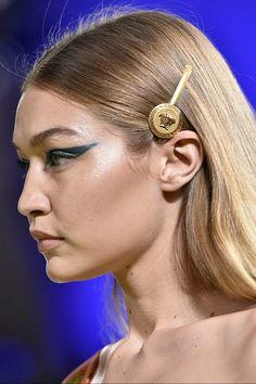 Look di #Versace #milanfashionweeks