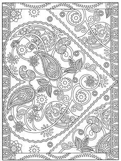 Love in Details | Detail, Adult coloring and Coloring books
