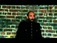 Scenes with Richard Armitage in Macbeth (TV,2001), russian subtitles