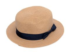 Straw Panama Hat Light Brown S08 Black Trim, Panama Hat, Band, Brown, How To Wear, Shopping, Ribbon, Bands, Browning