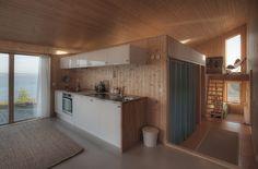 Galería de K21 Skardsøya / TYIN Tegnestue Architects - 12