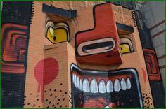 Mr Thoms est un street artist italien