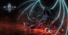 Malthael Fanart ( Diablo III ) It took me about 3 hours