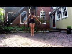 September 2016   New Hoop Combos - YouTube