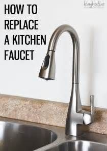 Search How To Replace A Single Handle Kitchen Faucet Cartridge. Views 1585.