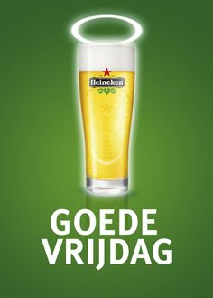 Heineken Inhaak april