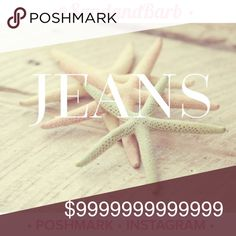 Jeans, Pants/Shorts Jeans, Pants, & Shorts. Multiple Sizes. ✨No Trades. No Modeling. Smoke-free & Pet-free Home.✨ J. Crew Pants