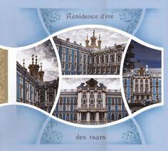 Comment ne pas succomber au charme du majestueux Palais de Catherine situé à 25km de Saint-Pétersbourg! Son immense façade bleue est soutenue par d'imposantes statues dorées. Ce Palais a été crée sur demande de Catherine première, l'épouse de Pierre le...
