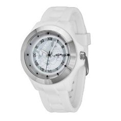 Ed Hardy Women's MT-LTD Mist White Watch (Watch)  http://www.amazon.com/dp/B007P34R22/?tag=cbpinterest-20  B007P34R22