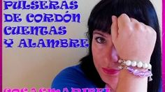videos de pulseras de volitas - YouTube