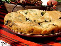 Тера Мадре - Беласица. Пляска Bulgarian Recipes, Bulgarian Food, Queens Food, Choux Pastry, Bagel, Food To Make, Cooking Recipes, Dishes, Desserts
