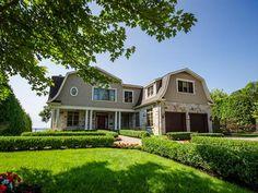 House for sale in Beaconsfield, Montréal (Island) - $5,295,000