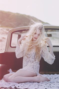 Amy Scheepers Photography - Book I