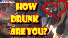 Drunk People, Girls!