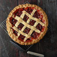 Cherry Pie   BoulderLocavore.com