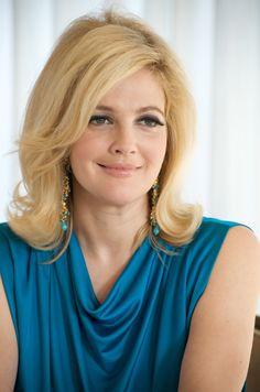 Pin for Later: Der Clavicut: Die schönsten mittellangen Haarschnitte der Stars Drew Barrymore