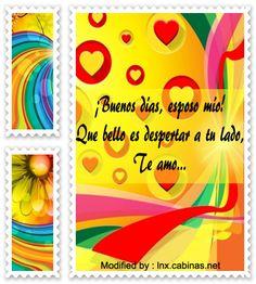 mensajes de buenos dias para mi amor para facebook,palabras de buenos dias para mi amor: http://lnx.cabinas.net/especiales-frases-de-buenos-dias-para-mi-princesa/