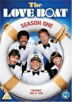 love boat tv show | Love Boat - Shop - Serienoldies.de - TV-Serien mit Kult-Status