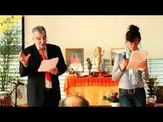 Wie wirken Ayurveda und Psychopharmaka im Vergleich zueinander? Dr. Guiseppe Lorrini stellt Studien vor, die zeigen, dass Ayurveda oft besser wirkt als Psychopharmaka für die geistige Gesundheit. Vortrag während des Ayurveda Kongresses im März 2012 bei Yoga Vidya Bad Meinberg.  http://mein.yoga-vidya.de/video/geistige-gesundheit-ayurveda-und-psychopharmaka