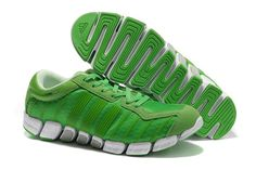 Adidas 2013 Caterpillar Series Männer Grün