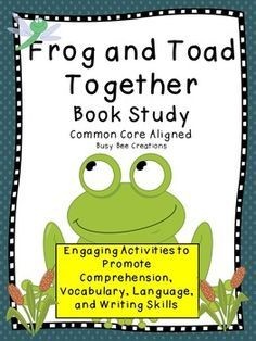 frog and toad are friends a swim ready gen pinterest toad