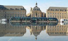 #4 Bordeaux : Comment s'y déplace-t-on ?