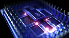 Investigadores logran un nuevo récord en memoria cuántica