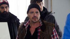 Roger Pera as Rodolfo