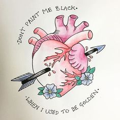 The Story So Far Inspired Tattoo Idea