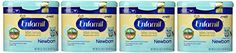 Enfamil Newborn Baby Formula  Powder  222 oz  4 pk >>> Details can be found by clicking on the image.