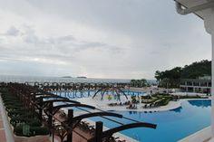 Отзывы об отеле Amara Dolce Vita Luxury 5*(Кемер)