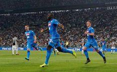 """Koulibaly, l'agente: """"Il gol alla Juve è il più importante della carriera. Top club in… #Calciomercato #News #Top_News #koulibaly #napoli"""