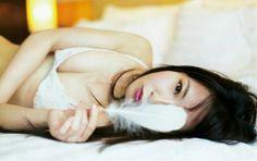"""SKE48 Akane Takayanagi """"Birdful Days"""" on Bubka Magazine"""