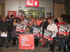 Inicio Campaña Generales 2011(04.11.2011)