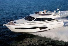 Ferretti Yacht 650