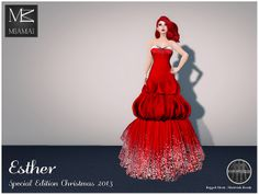 Miamai Esther Christmas Special | Flickr - Photo Sharing!