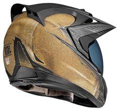 i need to getme one of those.. Variant Battlescar™ Helmet