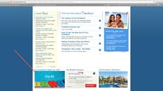 Have you seen our fabuloso 'try it' banner on GoTimeshare?