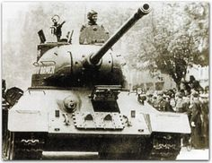 This Yugoslav tank was called, the vehicle A (or sometimes Type A). The basic idea was to produce a copy of the T-34. During the design phase, the plan was only to replace parts that have proven to be inefficient, provided that those changes do not cause a change in aggregate and tank assemblies.