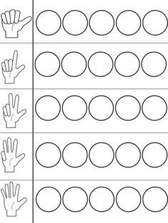 1 5 montessori math bead worksheets atelier and free printable Numbers Preschool, Learning Numbers, Kindergarten Math Worksheets, Kindergarten Lessons, Math Literacy, Preschool Learning Activities, Preschool Activities, Math For Kids, Kids Education